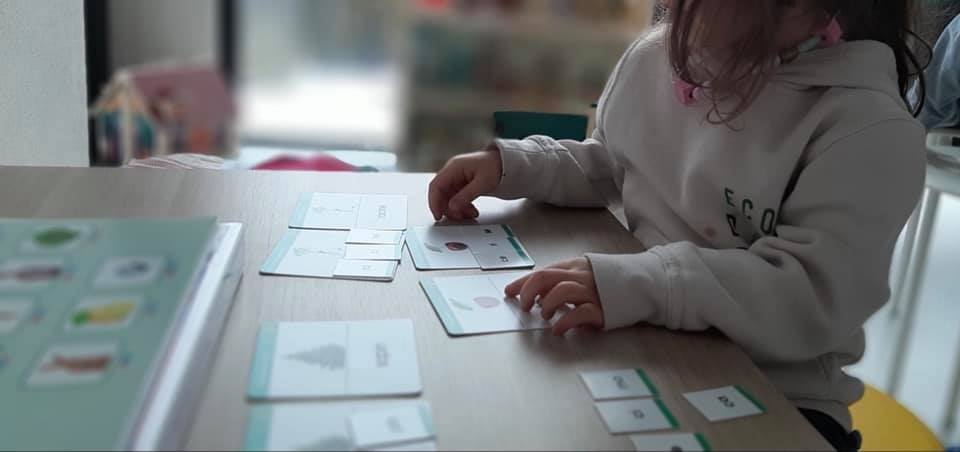 De l'école d'aujourd'hui à L'Ecole de Demain : sortir des cases pour une approche pédagogique « tout-en-un ».